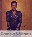 Pamela Williams CD
